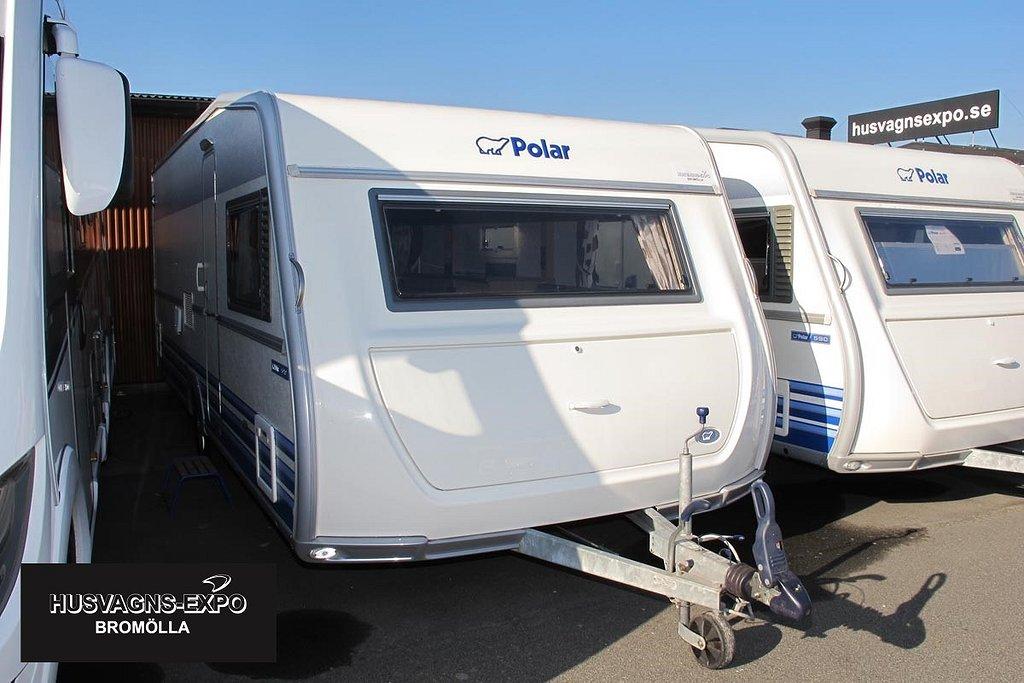 Polar 590 CTH 2,5