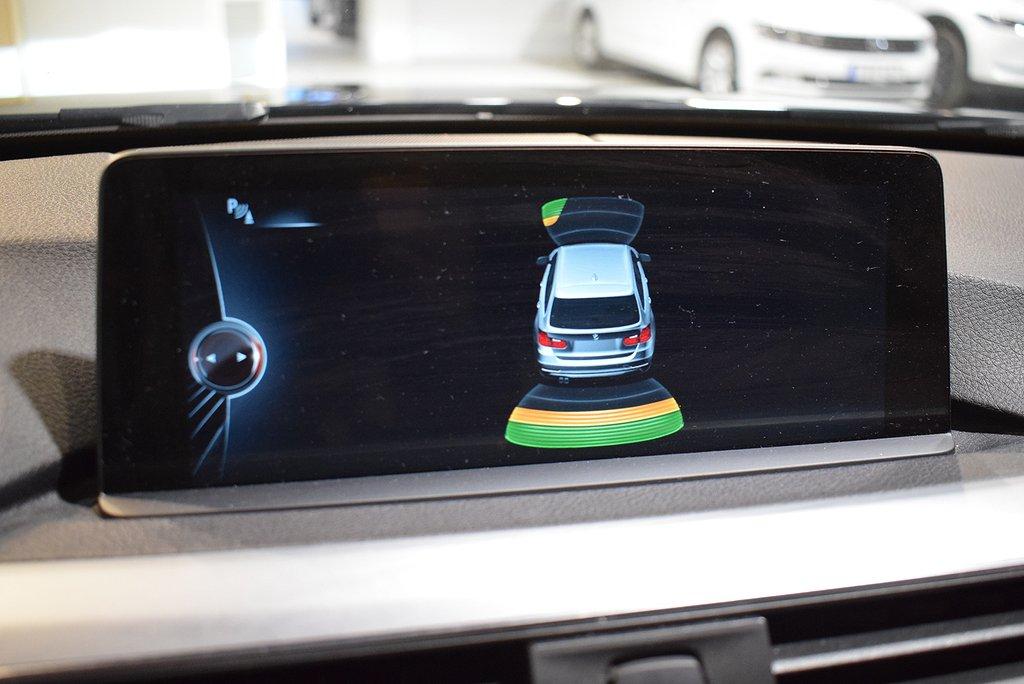 BMW 340 i xDrive Touring M-Pref. M-Sport Drag Panorama 2016
