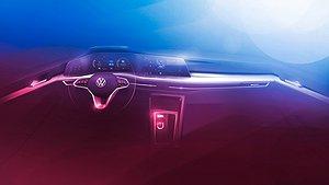 Premiär om 2 veckor - så blir nya Volkswagen Golf