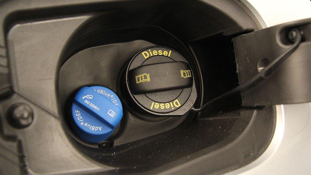 Volkswagen och BMW tvingas böta på grund av samarbete kring AdBlue