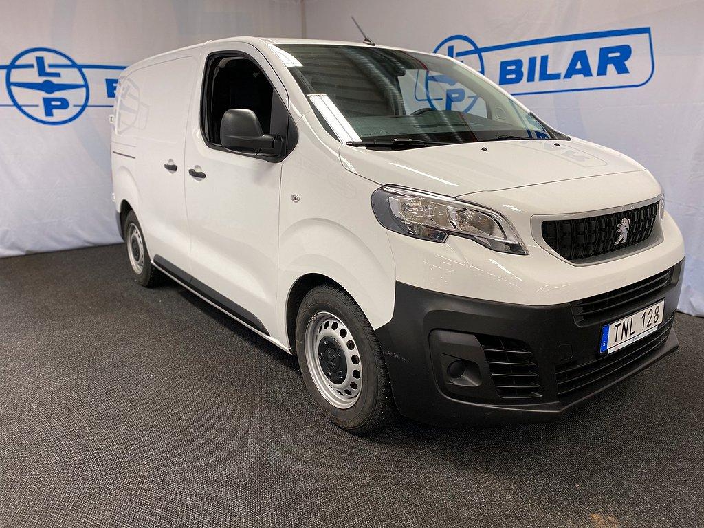 Peugeot Expert L1 1.6 BlueHDi 95hk Inbusiness, Webasto, Drag