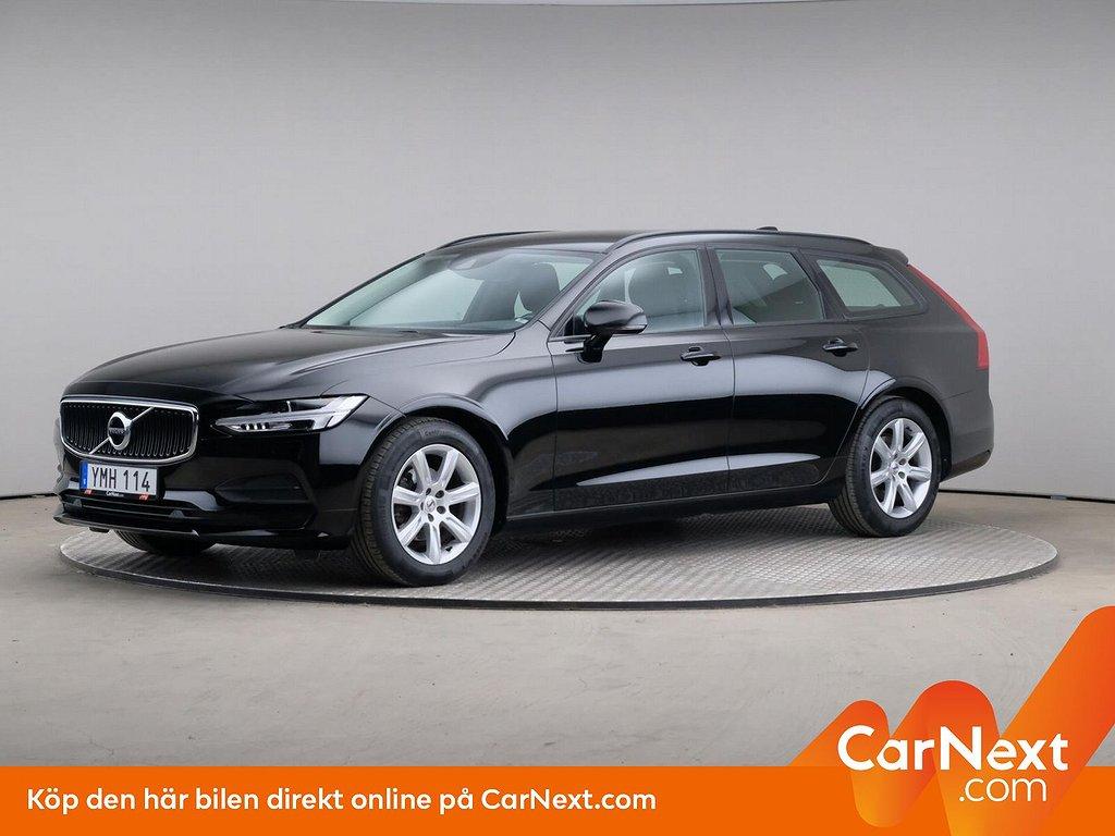 Volvo V90 D3 Awd Business Aut Drag