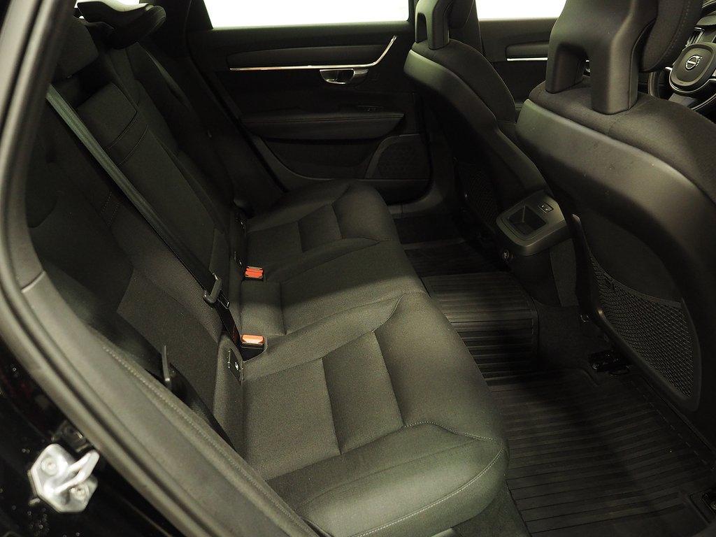 Volvo V90 D3 AWD Aut Business DRAG VOC 150hk 2018