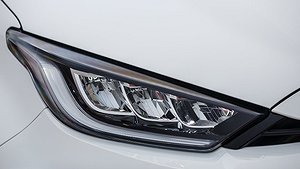 Toyota Yaris. Foto: Toyota
