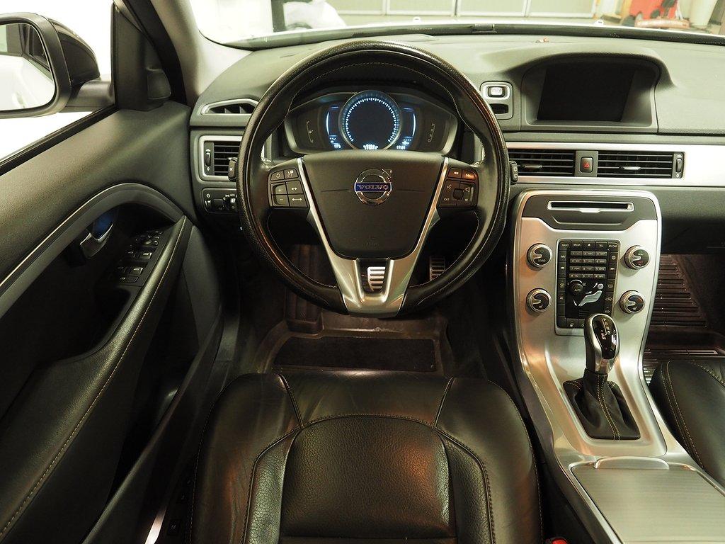 Volvo V70 D3 Dynamic Edition Sport VOC, Helskinn 2016