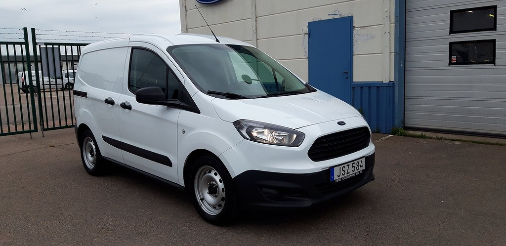 Ford Transit Courier 1.5 TDCi 75 HK