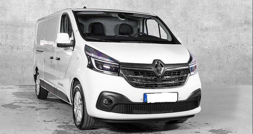 Renault Trafic Skåpbil 2.0 dCi