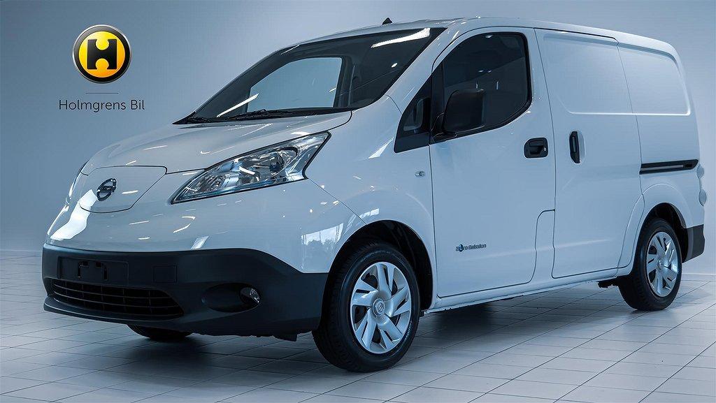Nissan E-NV200 Van Premium 40 kWh Blind Fd Blind Dsd