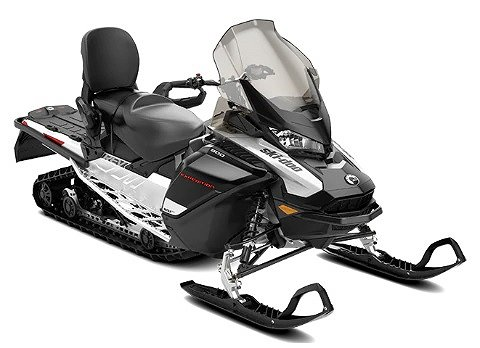 "Ski-doo Expedition Sport 900 ACE ""Kampanj"""
