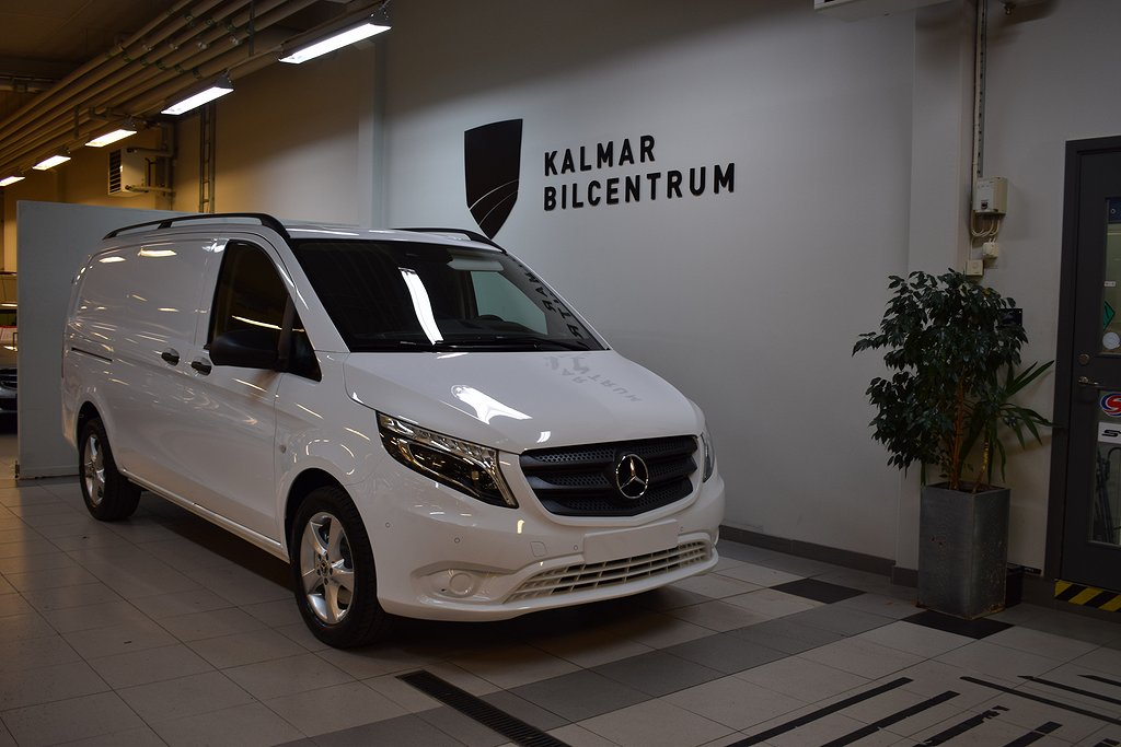 Mercedes-Benz Vito 119 Lång Edition 1