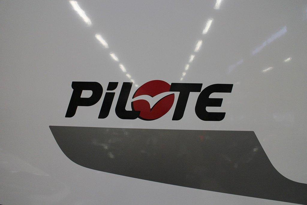 Pilote Galaxy 740 Essentiel