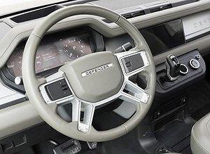 Bilen som ska rädda Land Rover