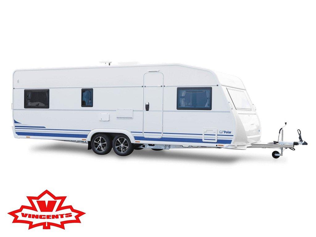 Polar 680 CTX BK Edition *Utförsäljningspriser!