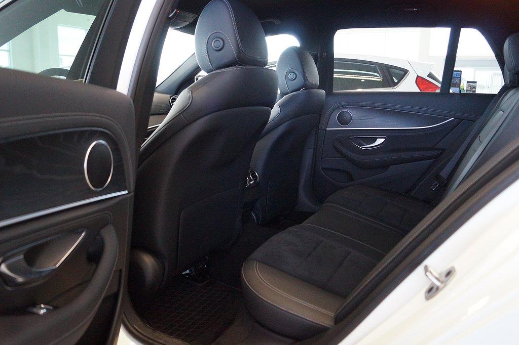 Mercedes-Benz E 220 d Kombi // DEMO