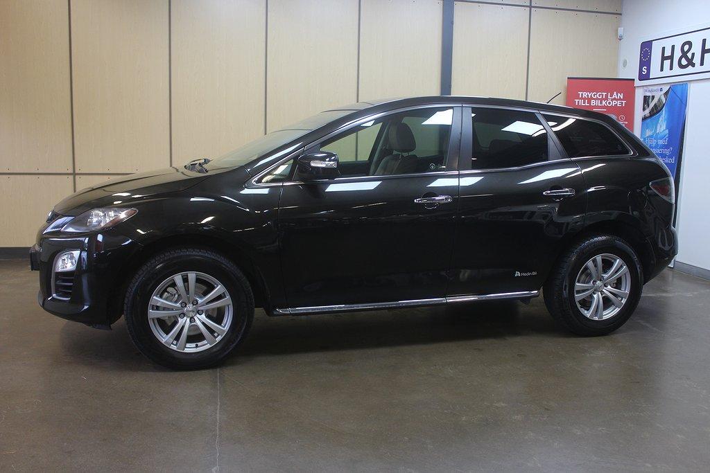 Mazda CX-7 2.2 AWD 173hk
