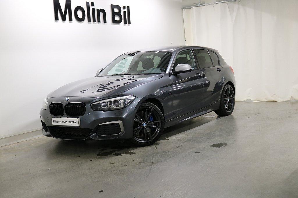 BMW M140 i xDrive M Sport / Navigation